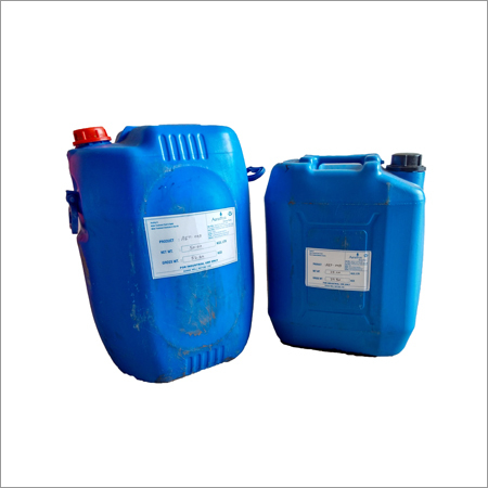 Water Softener Chemical
