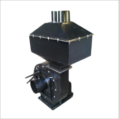 Air Heat Blower Unit