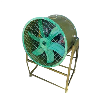 Tubular Axial Fan
