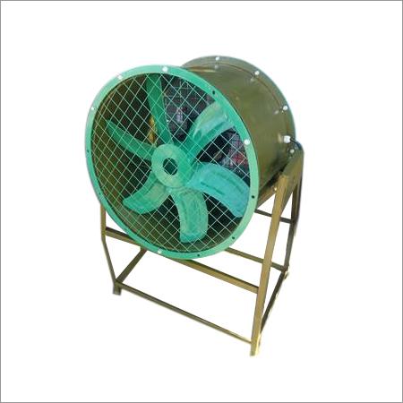 Tubular Axial Fan