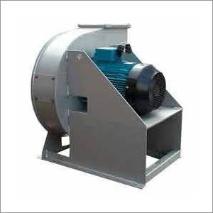 Direct Drive Blower
