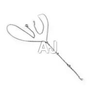 AD Necklace Set
