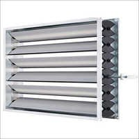 Industrial Dampers