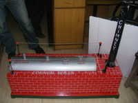 Cornish  Boiler model