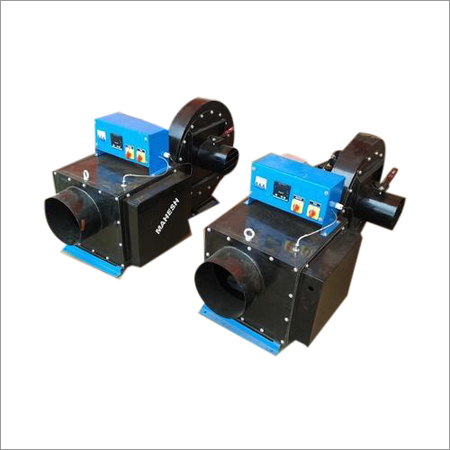 Industrial Hot Air Blower Manufacturer