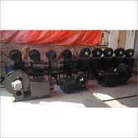 Industrial Hot Air Blower Manufacturer