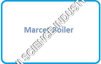 Marcet Boiler model
