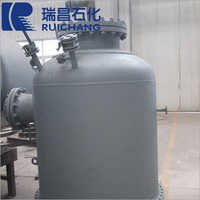 Industrial Waste Fluid Incinerator