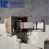 Low Heat Dissipation Energy-saving Peep Door