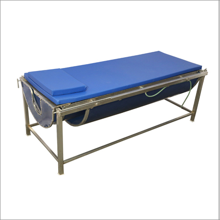 Ayurvedic Panchakarma Massage Table
