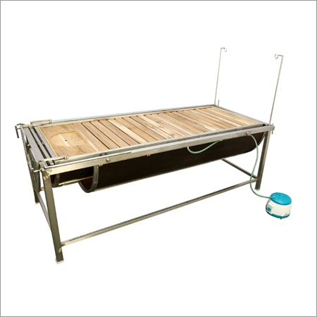 Ayurvedic Massage Table