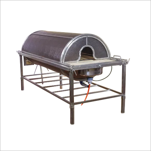 Panchkarma and Steam Chamber Table