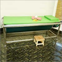 Panchakarma Massage Table