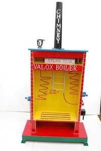 Velox  Boiler model