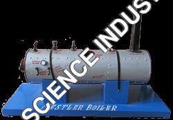 Nestler  Boiler model