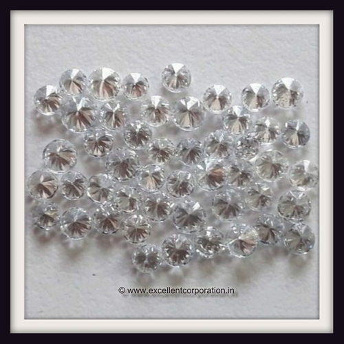 1.0mm 1ct DEF CVD POLISHED DIAMONDS