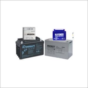 SMF & VRLA Batteries