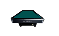 4X8 Mexico Pool Table