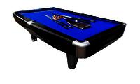 Mercury Pool Table