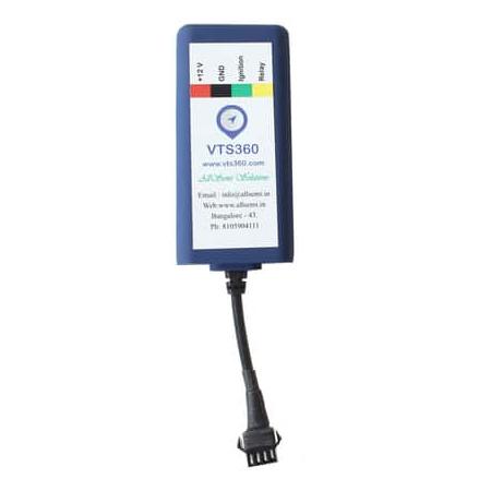 AS50 Smart GPS Tracker