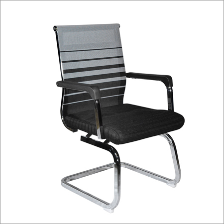 Office Black Mesh Chair
