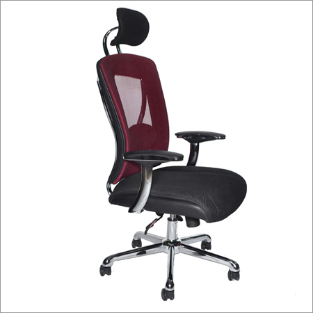 Office High Back Mesh Chair