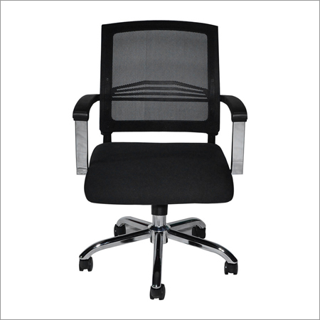Office Revolving Mesh Chair