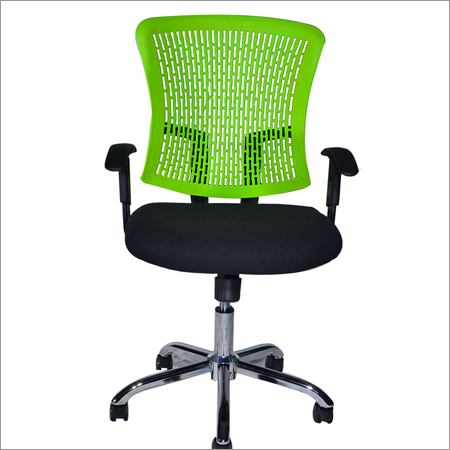 Office Backrest Mesh Chair