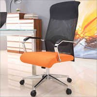 Designer Mesh Chair