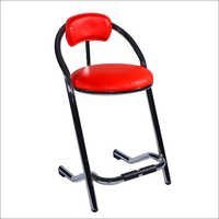 Leisure Red Chair
