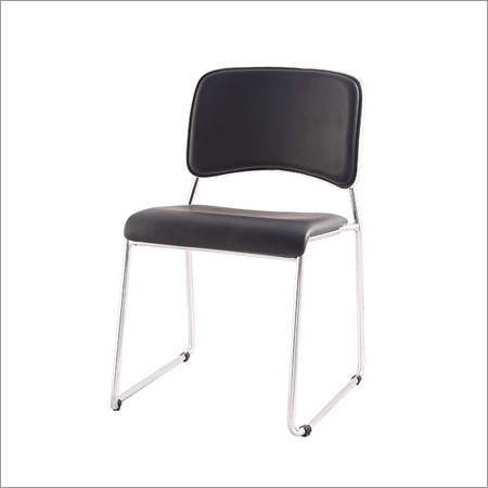 Leisure Black Chair