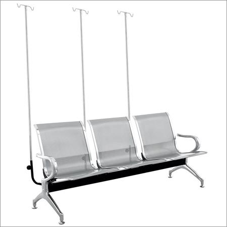 Steel Transfusion Chair