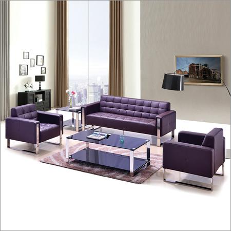 PU Sofa Leather Sofa
