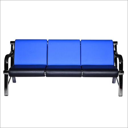 Blue Leisure Sofa