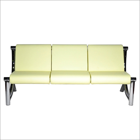 White Leisure Sofa