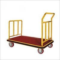Hotel Luggage Cart Trolley