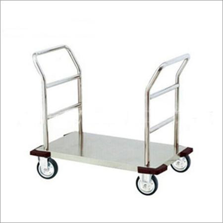 Hotel Luggage Cart Trolley