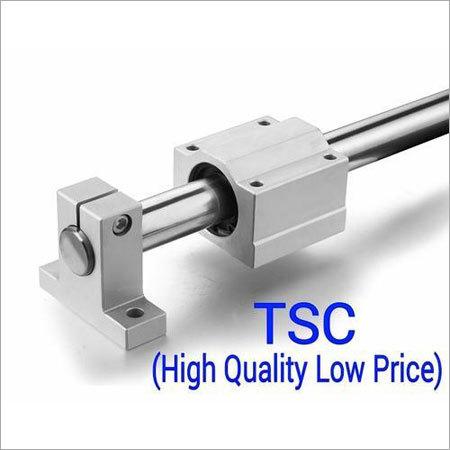 Hard Chrome Plated Rod Hardened 8MM TSC