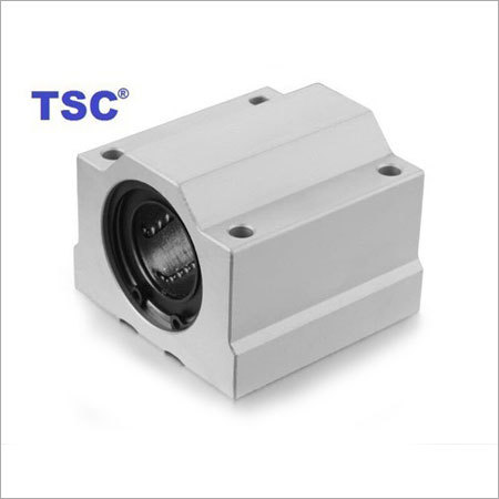 Linear Slide Bearings TSC