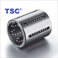 Linear Bush Bearing TSC