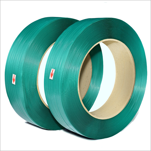 Recycling Plastic Strap Roll