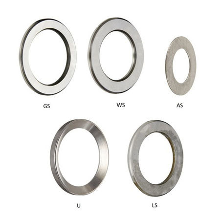 Washer - Bearing Steel AS Types TSC