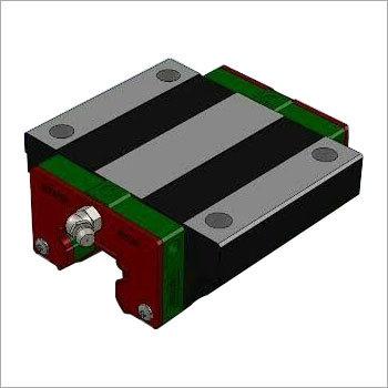 Linear Block TSC