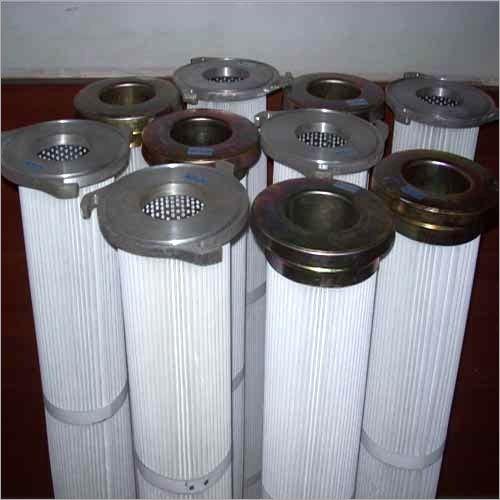 Simples Basket Filters