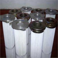 Industrial Pleated Filter
