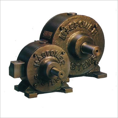 Electromagnetic Clutch Brake Unit