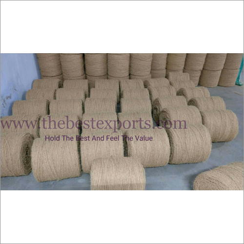 Two Ply Coir Rope