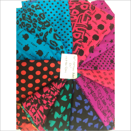 30 COTTON PRINT 60 OPEN GSM-125,130