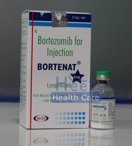 Bortenat Bortezomib for Injection 2 mg