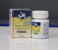 Tenmac Tenofovir Disoproxil Fumarate Tablets 300mg